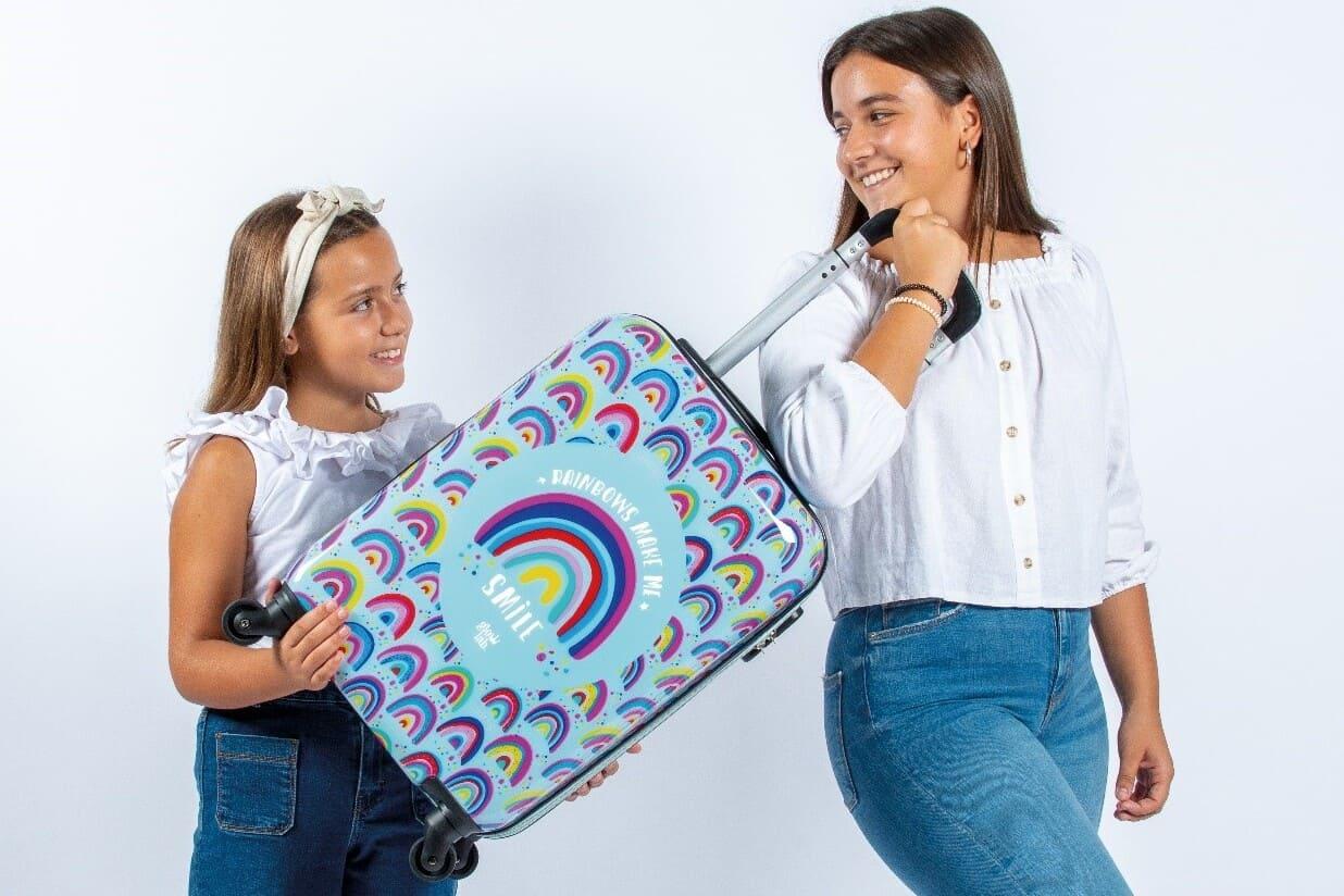¡Ya tenemos maletas! Descubre nuestros nuevos productos