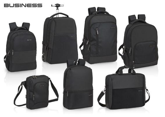 Safta Business, mucho más que una mochila